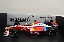 Minichamps 1:18 Formel 1 Williams F1 1999 Supertec FW21 Schumacher FW 21 NEU