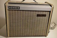 Hohner Orgaphon 20M Verstärker Röhrenverstärker Orgel