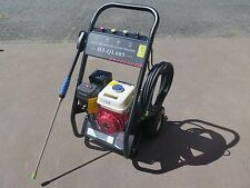 6.5hp high pressure cleaner washer Gerni 3600PSI Free Turbo head Italian OEM