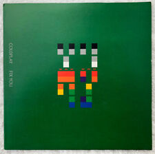 "Coldplay - Fix You - 7"" Single - R6671 - 2005"