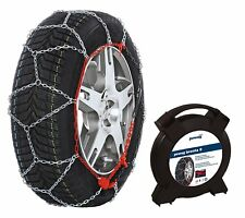Snow Chains Pewag Brenta 9mm XMB Easy To Fit Chain For Most Tyres See Sizes New