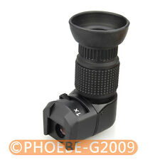1x-2x Angle Finder Nikon D700 D3X D3 D2Hs D2Xs D2x DR-5