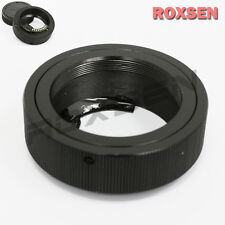 AF Confirm Adapter for T2 T Lens to Olympus 4/3 E Mount E-520 420 510 500 30 400