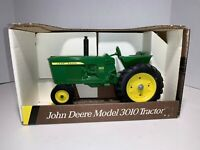 Ertl   'John Deere 1960  Model 3010 Farm Tractor'  1/16  Die-Cast