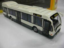 1/50 Lion toys DAF bus sb 250 Crème/Gris Berkhof