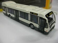 1/50 Lion Toys DAF Bus SB 250 creme/grau Berkhof