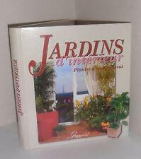 Jardins d'interieur.Plantes d'appartement.Pierre NESSMANN.   CB14
