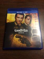GoodFellas (Blu-Ray Only 2015)