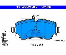 ATE Brake Pad Set, disc brake 13.0460-2828.2