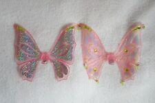 Winx Club Flora Glam Magic Enchantix Wings doll Mattel