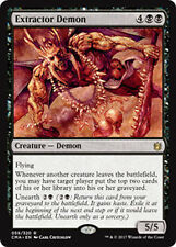 Extractor Demon (Auspressender Dämon) Commander Anthology Magic