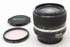 **Top Mint** Nikon AiS Nikkor 24mm f/2.8 Ai-S MF Lens from Japan-#408