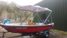 13ft dory fishing speed boat