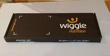 20 Wiggle Lemon meringe Energy Gel bars - 38 g BBE 9/5/2020