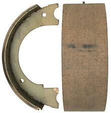 Parking Brake Shoe-Bonded ACDelco Advantage 14647B
