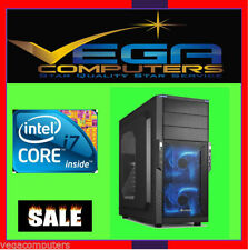 Intel Core i7 7th Gen. Desktop & All-In-One PCs
