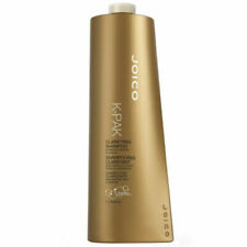 NEW Joico K-Pak Clarifying Shampoo 1000ml