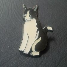 Pin badge pin's chat cat animal animaux BD FELIX