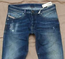 DIESEL  BELTHER  0833F  833F  STRETCH 38/32 W38L32  DARRON  KRAYVER  TAPERED