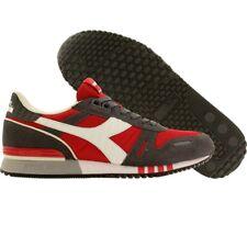 $95.00 Diadora Men Titan II red roccoco red pewter 158623C5930