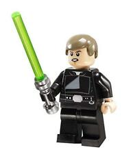 NEW LEGO - Figure - Star Wars - Luke Skywalker w/ light saber 10236 GENUINE LEGO