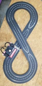 Carrera 1/32 slot car set