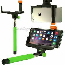 Selfie Stick Bluetooth Extendable Monopod for iPhone 6 6S 7  Plus Samsung S8 S7