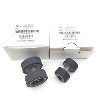 PA03540-0001 PA03540-0002 Brake Pick Roller for Fujitsu FI-6130 Fi-6130Z Fi-6140