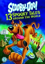 Scooby-Doo - Around the World [DVD] [2014][Region 2]