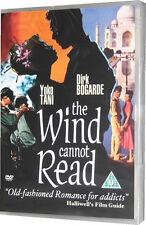 The Wind Cannot Read 50s 1950s Dirk Bogarde Romantic War Film DVD