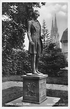 Br46235 Uppsala prins Gustaf Sweden