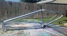 90s Chrome Gt Bmx Bike Frame Made In USA