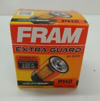 Fram Extra Guard PH2 Oil Filter