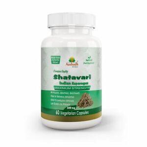 Shatavari Capsule
