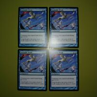 Favorable Winds x4 Conspiracy 4x Playset Magic the Gathering MTG