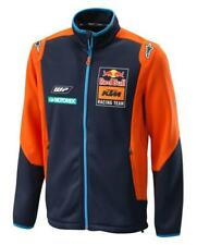 KTM GIACCA  REPLICA TEAM SOFTSHELL JACKET RED BULL 2018 SIZE L 3PW1852304