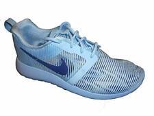 Nike Kid's Roshe One Flight Weight Light Blue/Blue Sz 7y 705486-402