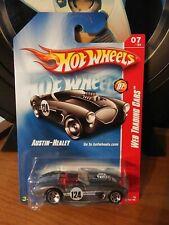 Hot Wheels Austin Healey