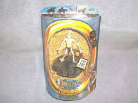 2003 TOY BIZ THE LORD OF THE RINGS THE RETURN OF KING SMEAGOL ACTION FIGURE NEW
