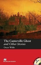 The canterville ghost and other stories + cd. ENVÍO URGENTE (ESPAÑA)