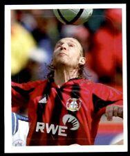 Panini Bundesliga Fussball 2005-2006 Bayer 04 Leverkusen No. 330