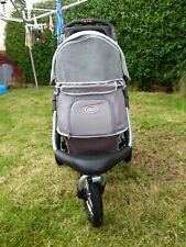 Pet Stroller Buggy Comfort Air by Innopet
