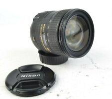 Nikon AF-S Nikkor 16-85mm f/3.5-5.6 G ED DX SWM VR ED IF Lens #MAP2532