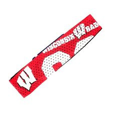WISCONSIN BADGERS,,FanBand Jersey,,FREE SHIPPING,,lowest price ANYWHERE