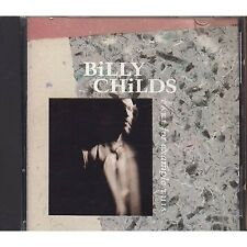 BILLY CHILDS - Take for exaple this... - CD 1988 COME NUOVO LIKE NEW
