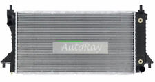 Radiator for Ford Taurus 96-07 /Mercury Sable 96-05 3.0L V6 3.4L V8 Auto Manual
