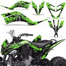 Yamaha Raptor 250 Decal Graphic Kit Quad ATV Wrap Deco Racing Parts 08-14 REAP G