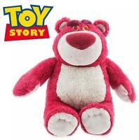 Disney Toy Story Large Plush Lotso Lots-O'-Huggin' Bear Plush  10