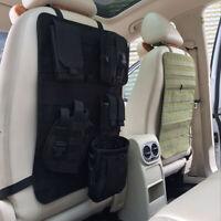 Backseat Organizer for Kids Kick Mat 600D Nylon Back Seat Car Protector OK