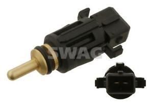 SWAG Temperature Sensor 20 93 0645 fits BMW 5 Series 520 i (E39) 110kw, 523 i...